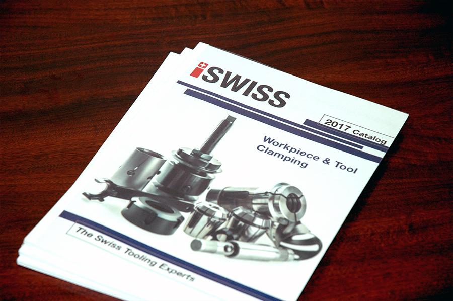 iswiss catalog