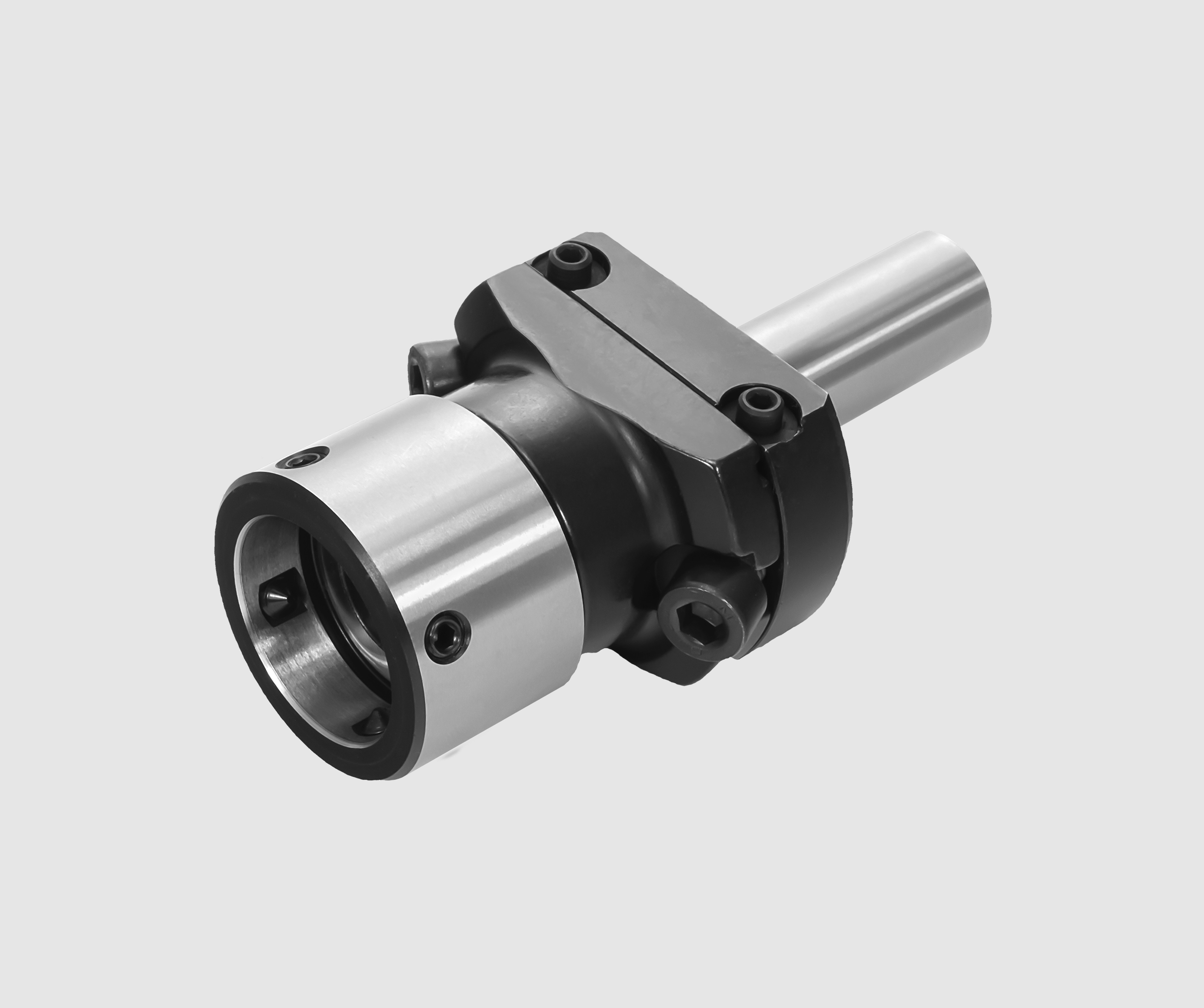 External broaching head